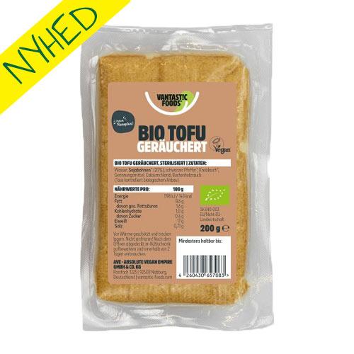 røget tofu køb online - vegansk kød