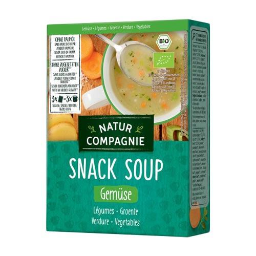 vegansk suppe køb online - vegansk kopsuppe