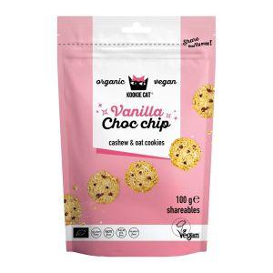 veganske cookies køb online - glutenfri cookies