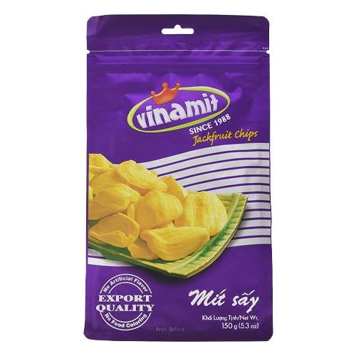 jackfruit chips køb - veganske chips af jackfrugter