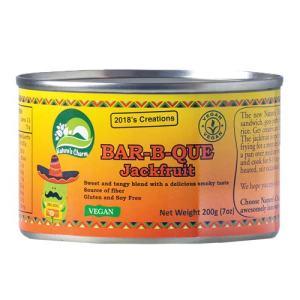 jackfruit køb - natures charm Bar b que jackfrugt