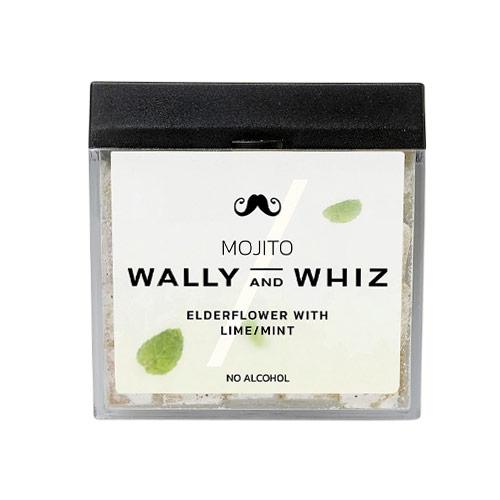 wally and whiz mojito vingummi