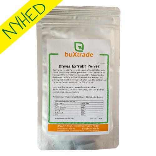 stevia pulver tilbud - stevia ekstrakt pulver-