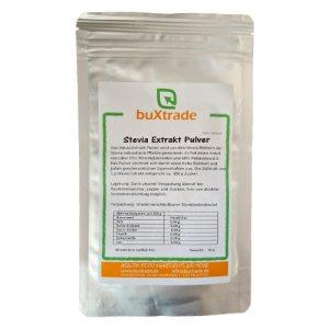 stevia pulver tilbud - stevia ekstrakt pulver køb