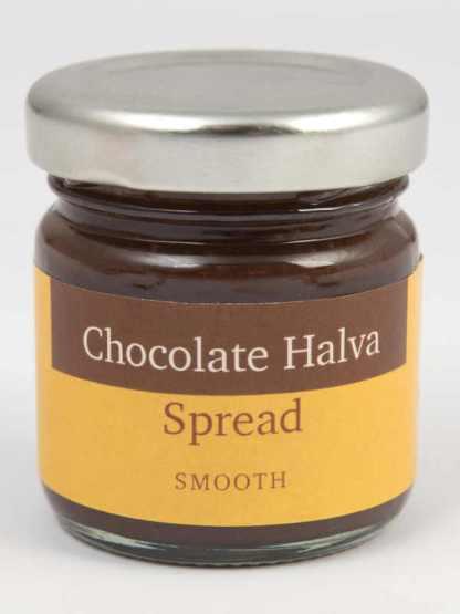 Chocolade Halva Spread Smooth