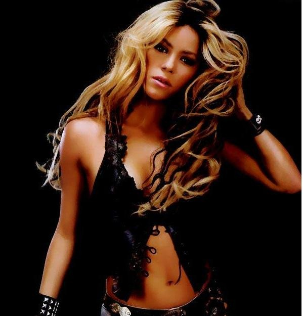 shakira-sexy-beautiful-lady