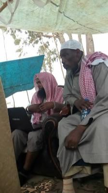 Sheikh Usmaan Durrii 2