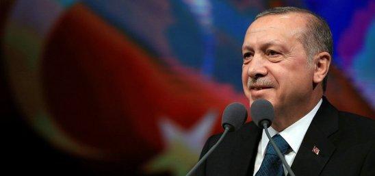 Prezdaant Rajab Xayyib Erdogaan