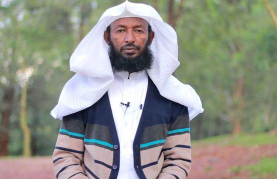 Sheikh Alii Jimmaa