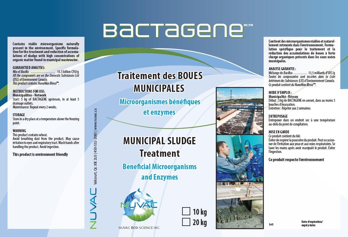 bactagene