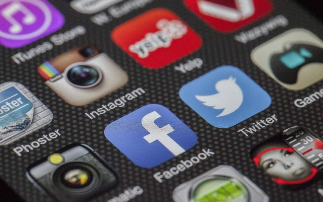 Usa las Redes Sociales para Vender Más