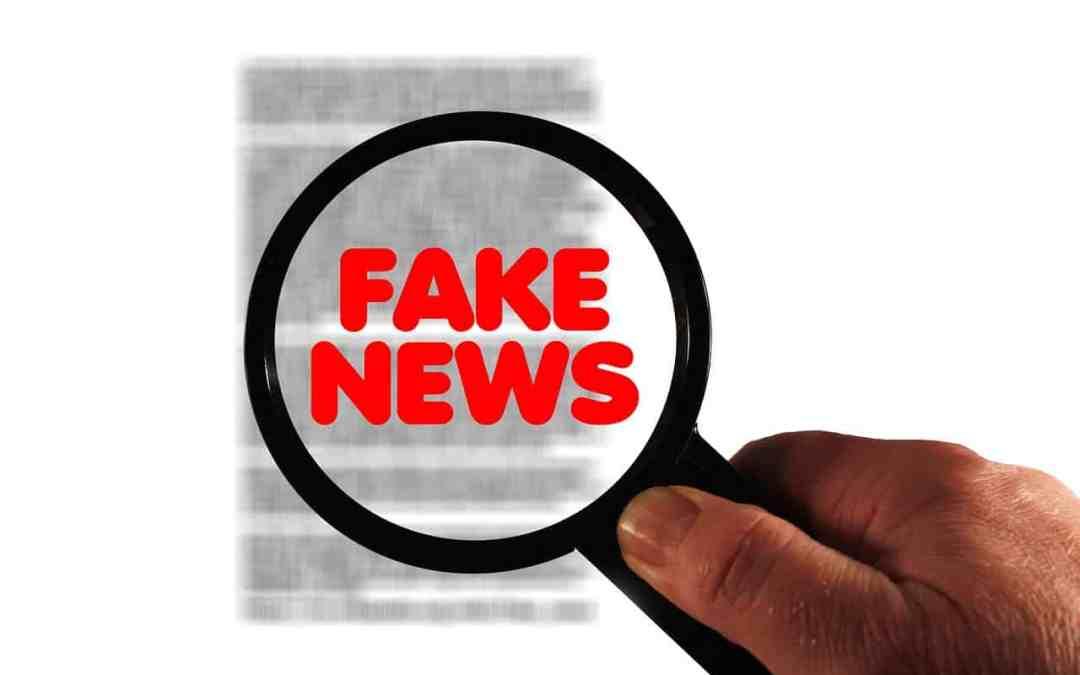 Fake News: La verdad a todos nos importa