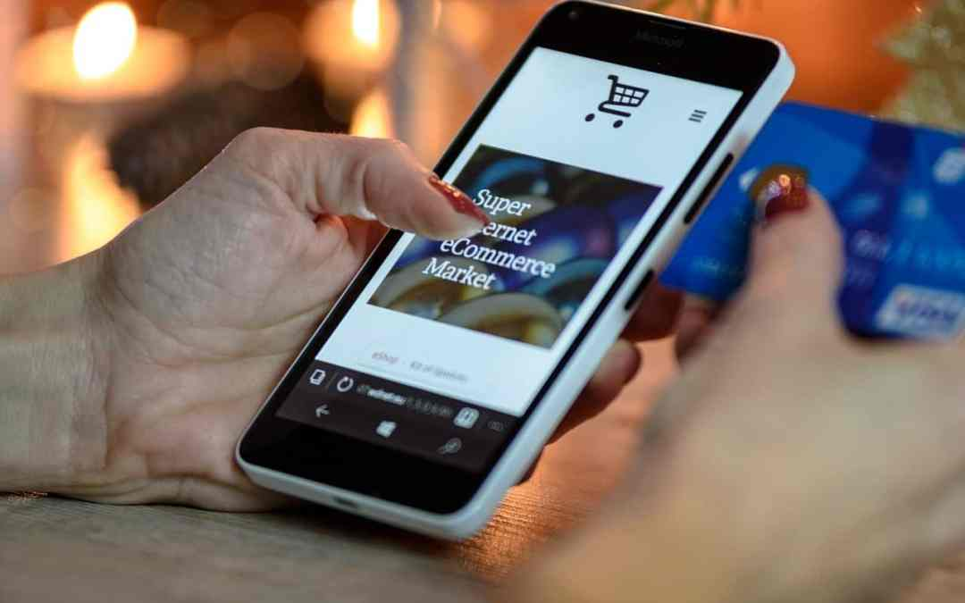 El auge de las Tienda Online