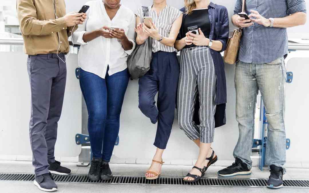 Atracción de clientes en la era digital