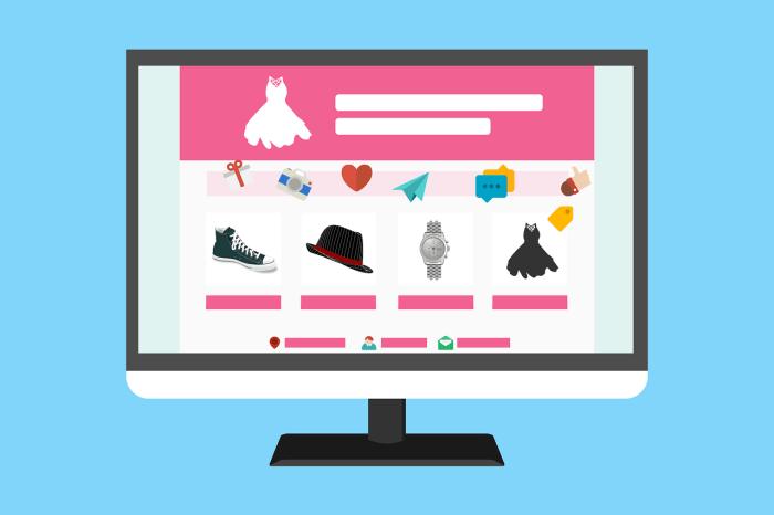 Sitio Web Catálogo de productos