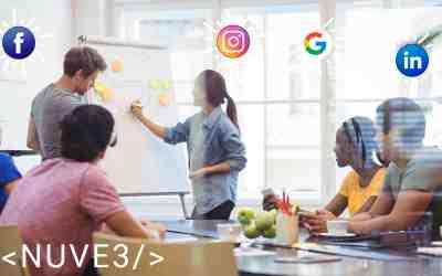 Las Redes Sociales son herramientas claves para las PYMES