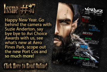 Nu Vibez & Roleplay Guide Magazine – Issue #37
