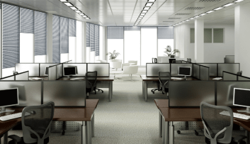 All You Need To Know About Office Window Tinting - A Guide