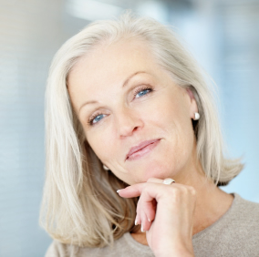 One Woman's Face Lift Story