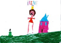 Il principe rospo_Irene