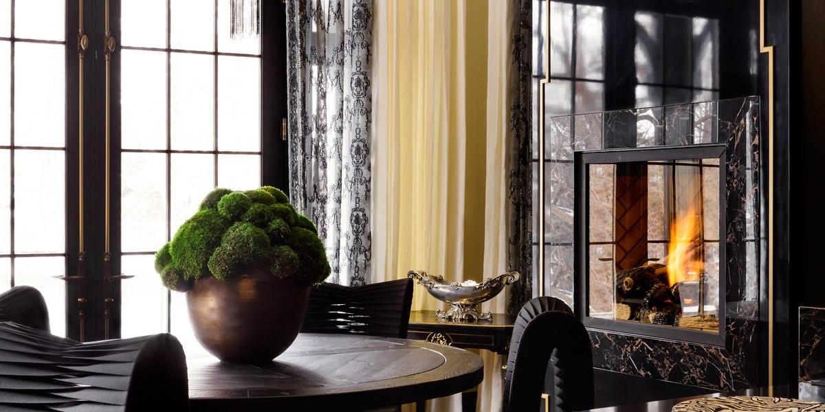 Interior Designer Lori Morris Nuvo