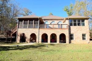 Smith Lake Houses for Sale