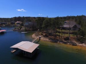 Smith Lake Houses for Sale