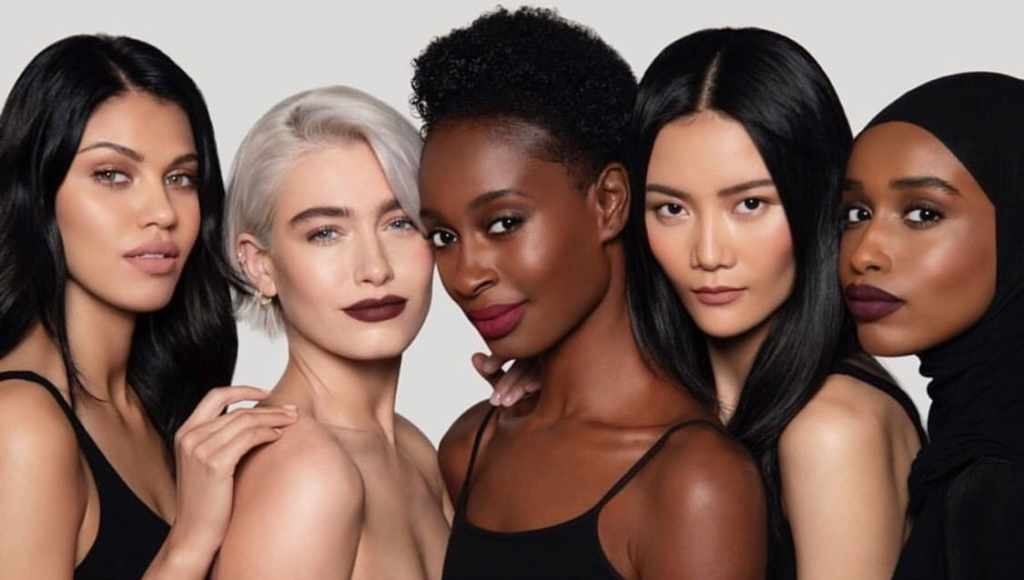 Are black girls inherently less desirable than other races?