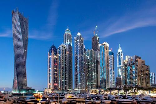 Процедура регистрации фирмы в ОАЭ