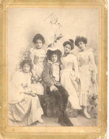 О наших бабушках. Диалоги на Фейсбуке