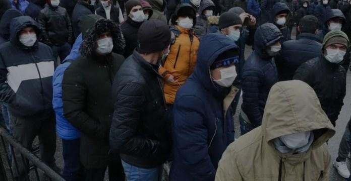 Создан центр «Саховат» для помощи гражданам Узбекистана в России