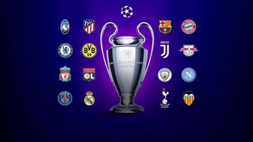Лига Чемпионов УЕФА 2019/20