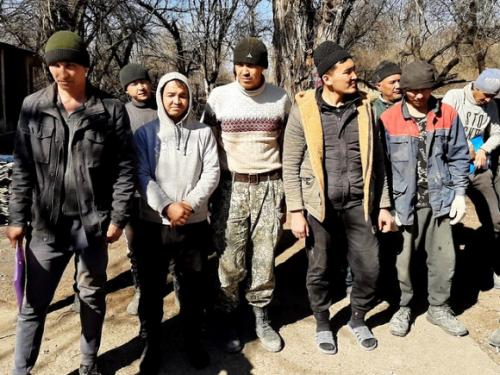 Русские националисты призвали выдворить всех мигрантов из Средней Азии, пока кризис не перерос в «криминальную катастрофу»