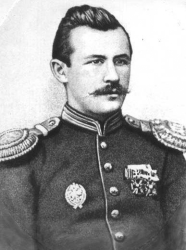 Последний губернатор Туркестана. Глава третья
