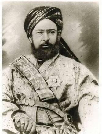 Последний губернатор Туркестана. Глава шестая