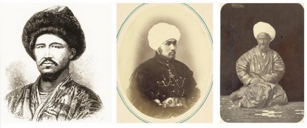 Последний губернатор Туркестана. Глава пятая