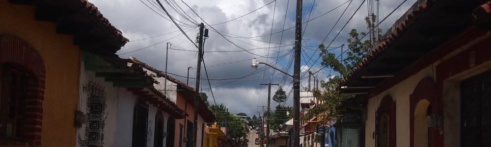 Adíos San Cristobal