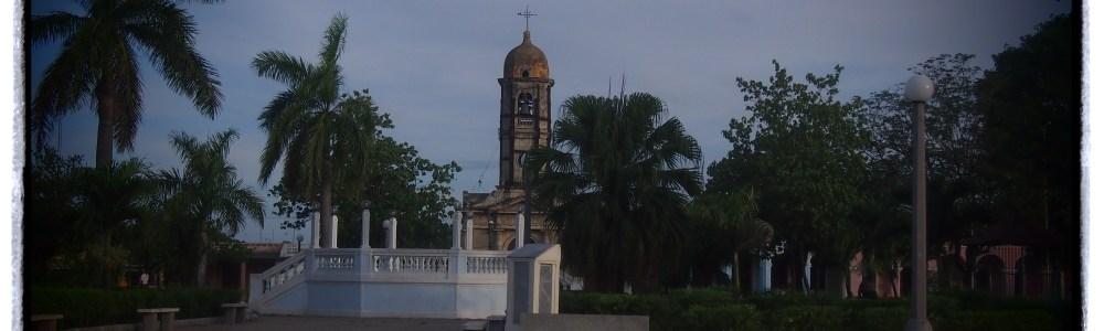 Cuba, Topes de Collantes!