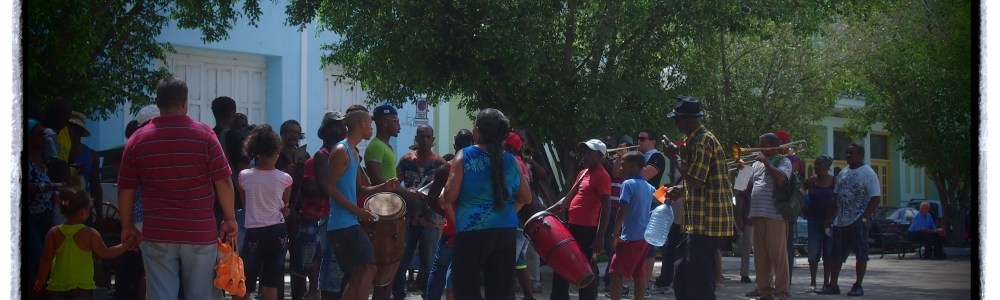 Cuba; Tirinidad, Sancti Spiritus, Remedios ve La Habana'ya dönüş