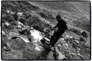 Huayhuash Trek - Geçemediğiniz derelere taş döşeyen dostlarınız olsun