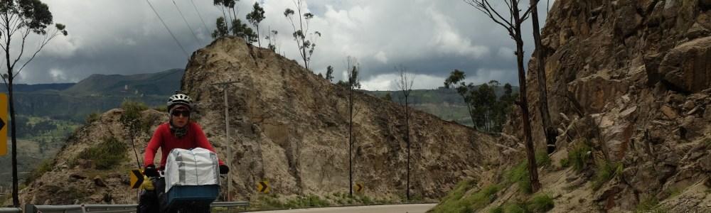 Ekvator Notları IV Cuenca – Vilcabamba