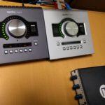 世界ヒットのオーディオインターフェースAPOLLO TWINとmk2購入!機材レビュー