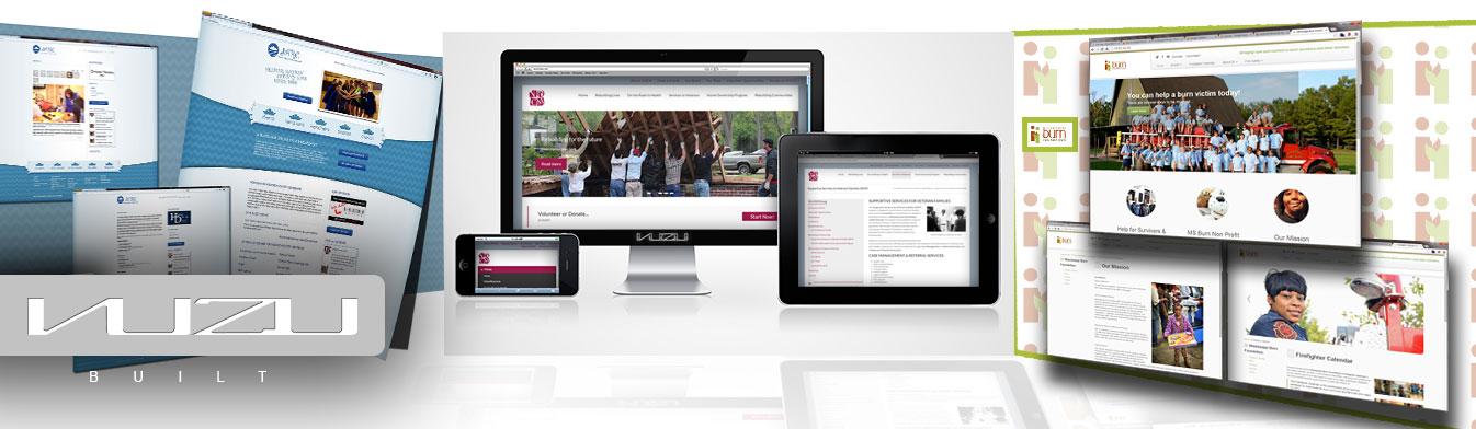 Church & Non-Profit Website Designer