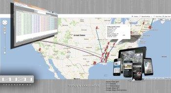 Mobile application Development & Programming - Mississippi