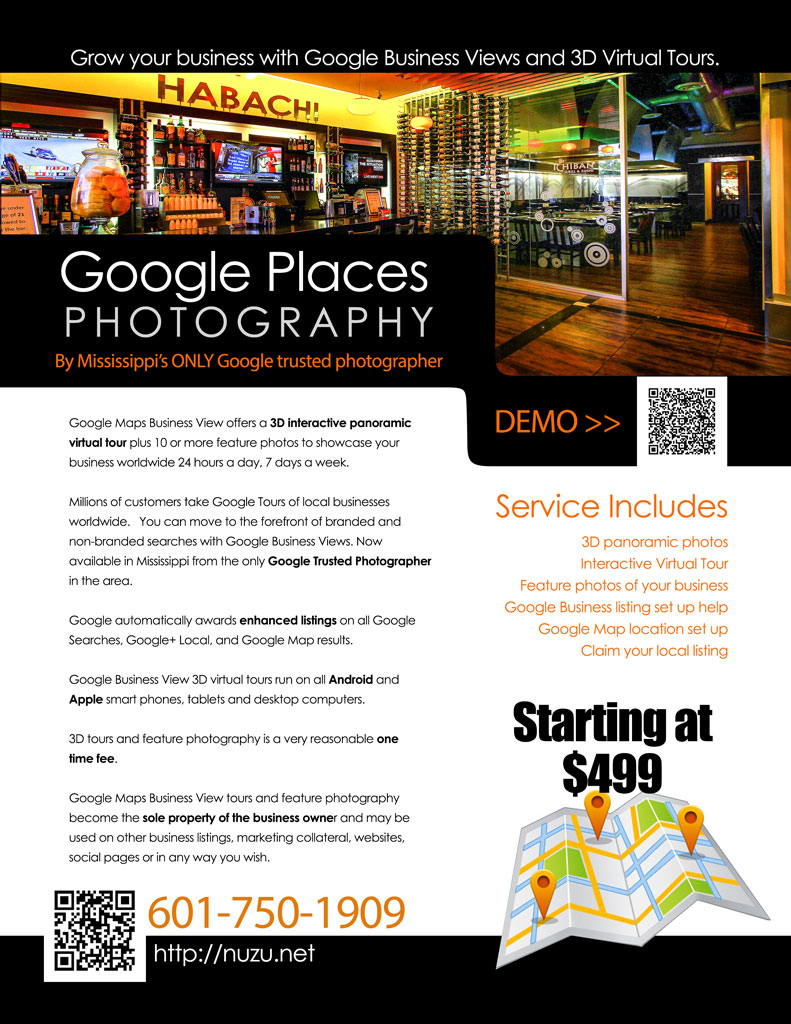 Claim your Google+ Business Page