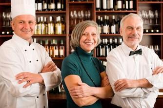 online restaurant advertising