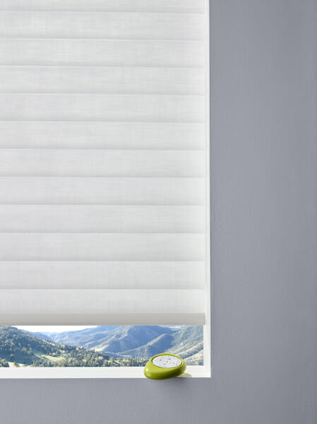 Colorado Springs Hunter Douglas Sonnette powerview