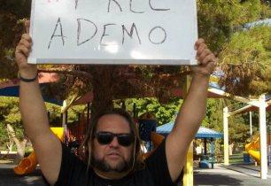 #FreeAdemo