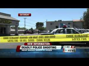 Las Vegas Coroner's Inquests