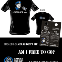 Help Contribute to the Impact Nevada Cop Block Makes